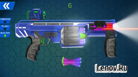 Toy Guns - Gun Simulator v 1.9