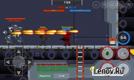 LOSTGUNS: Multiplayer Shooting v 1.269