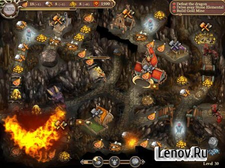 Northern Tale 4 v 1.0 Мод (Unlocked)
