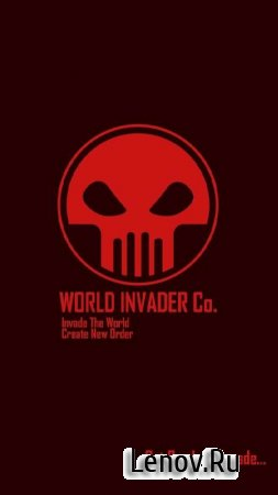 World Invader v 1.1.0 Mod (Free Shopping)