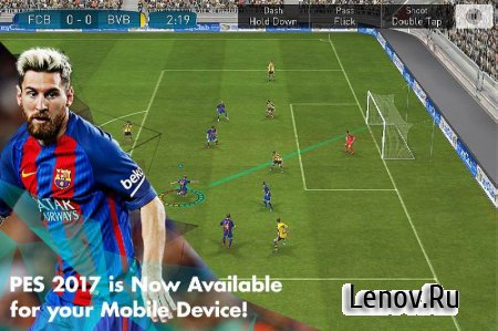 eFootball PES 2020 v 4.6.2 Мод (много денег)