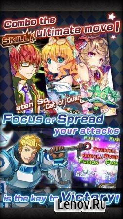 Astral Stairways v 3.9.8 (God Mode/Weak Enemies)