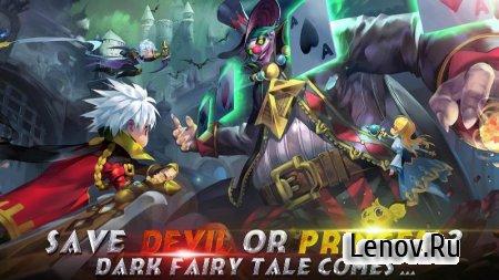 Devil and Princess v 1.0.7 (1hit kill/God mode)