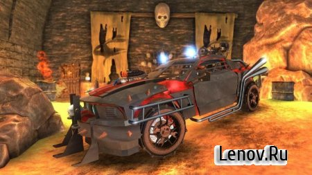 Почини Мою Машину: Безумный дорожный механик! v 49.0 (Full)