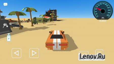Simple Sandbox v 1.4.9 (Mod Money)