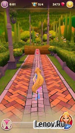 Winx Bloomix Quest (обновлено v 2.0.1) (Mod Money/Unlocked)