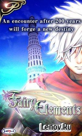 Fairy Elements (обновлено v 1.1.1g) (Full) (Mod Money)