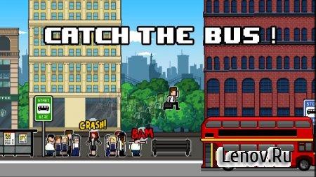 Catch the Bus v 1.0 (Mod Money/Unlocked)