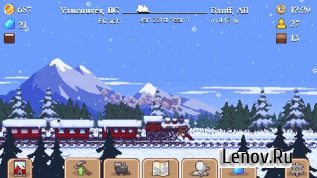 Tiny Rails v 2.9.2 (Mod Money)