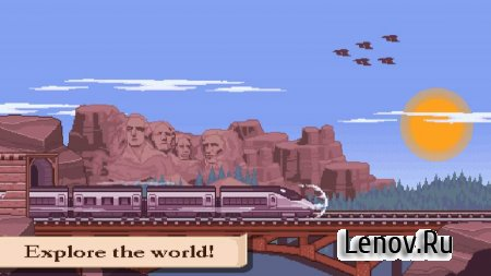 Tiny Rails v 2.8.2 (Mod Money)