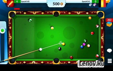 8 Ball Billiard v 1.0.0 (Mod Money)