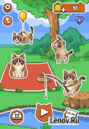 Grumpy Cat's Worst Game Ever (обновлено v 1.1.2) (Mod Money/Ads-Free)
