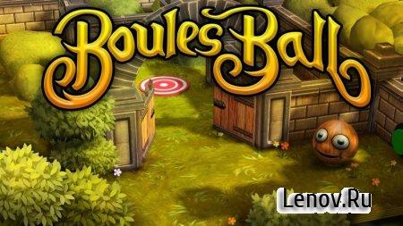 Boules Ball v 1.0.2 (Mod Money/Unlocked)