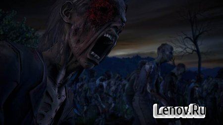 The Walking Dead: A New Frontier (обновлено v 1.04) Мод (Unlocked)