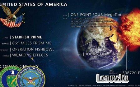 Nuclear USA Database v 3.1 Мод