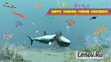 Killer Shark Attack VR v 1.4