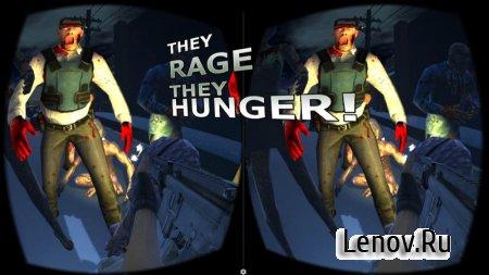Zombie Shooter : Revenge In VR (обновлено v 1.7)