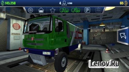 Tatra FIX Simulator 2016 v 1.0 (Mod Money)