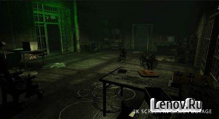 Bad Dream VR Cardboard Horror (обновлено v 3.0.1) (Full)
