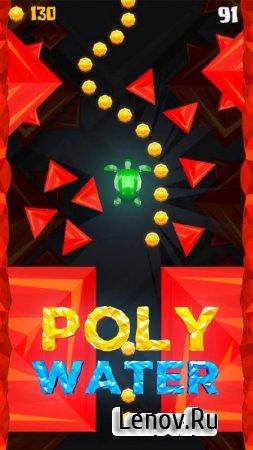 Poly Water v 1.1.1 (Mod Money)