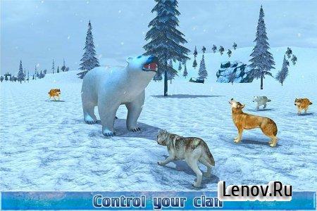 Arctic Wolf Sim 3D v 1.1 (Mod Money)