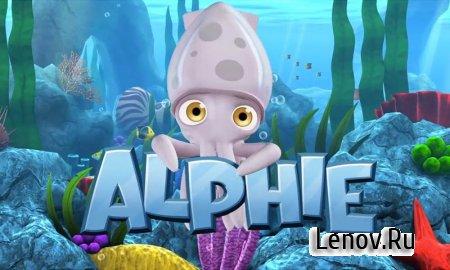 Alphie the Squid v 1.1.2 Mod (Unlocked/Ads-Free)
