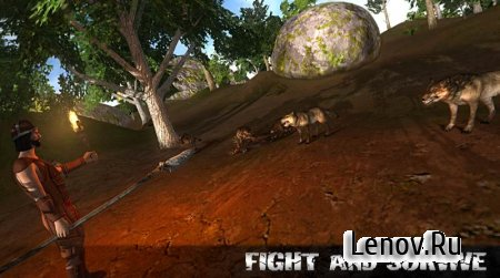 Survival Island 2017 - Savage 2 (обновлено v 1.8.2) Мод (много денег)