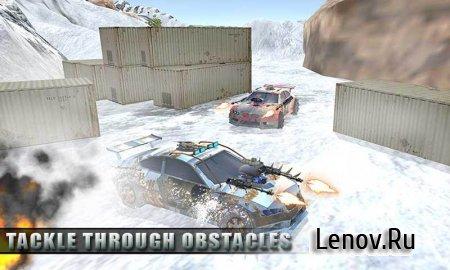 Snow Buggy Car Death Race 3D v 1.0.1