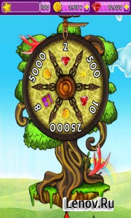 Fantasy Fashion: Fairy Tail v 42.0.0 Мод (infinite coins/hearts/bucks)