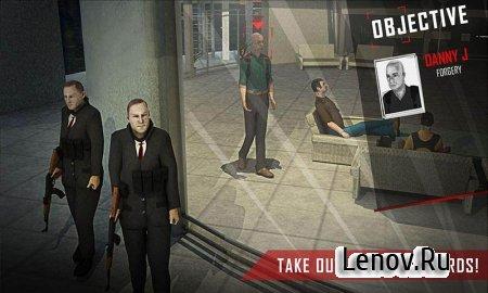 Assassin 47 v 1.1 (Mod Money)