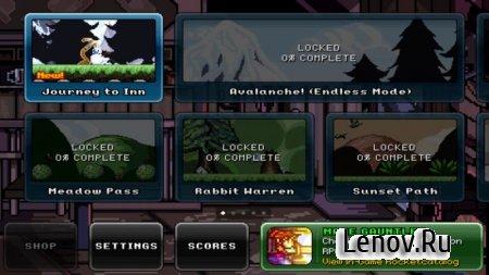 Super QuickHook v 1.0 (Mod Money)