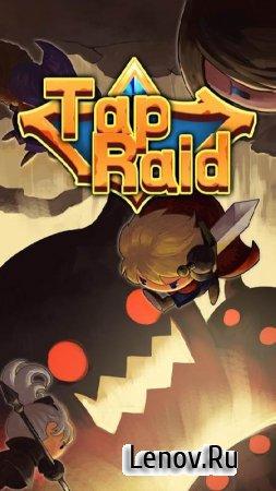 Tap Raid v 1.0.02 (Mod Money)