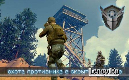 Frontline Battlefield Commando v 1.1 Мод (Unlimited coins/medic kits/energy)