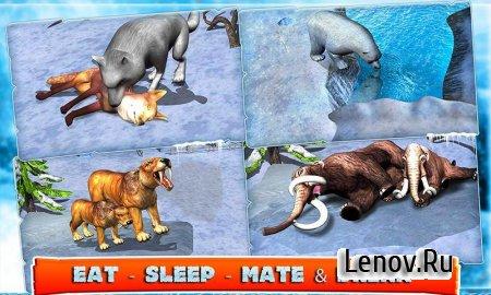 Beasts of Ice Age v 1.2 Мод (Unlocked)