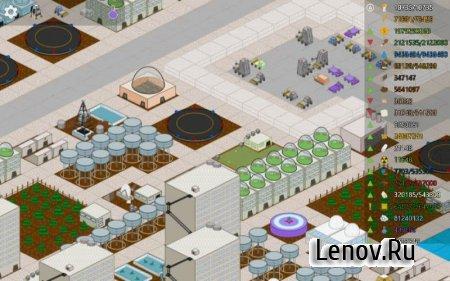 My Colony v 1.3.0 Мод (много денег)