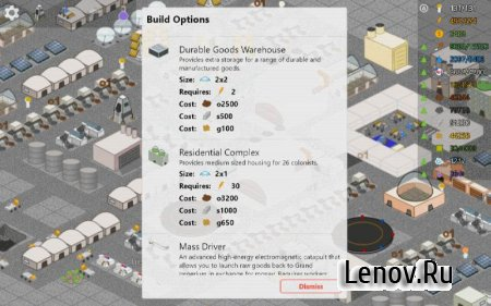 My Colony v 0.64.0 Мод (много денег)