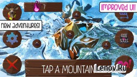 Mountain Rage v 1.4.4 (Mod Money)