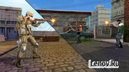Mission Counter Strike v 1.3 Мод (Unlimited All/Unlocked)