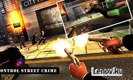Police Secret Agent Crime Gang v 1.0.1 Мод (Unlimited coins)