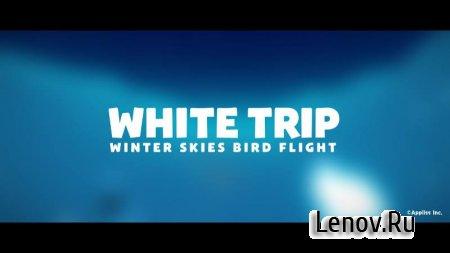 White Trip v 1.7 Мод (много денег)