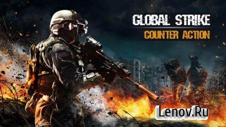 Global Strike: Counter Action v 2.72