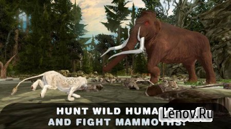 Life of Sabertooth Tiger 3D v 1.4.1 (Mod Money)