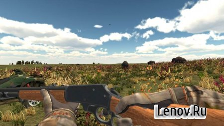 Hunting USA v 1.5 (Mod Money)