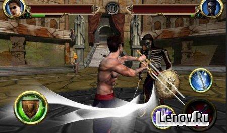 Fight of the Legends v 1.2.9 (Mod Money)