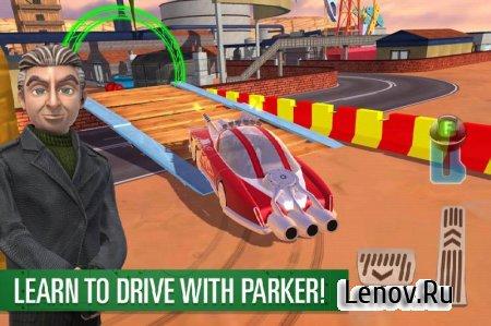 Parker's Driving Challenge (обновлено v 1.1) (Mod Money)