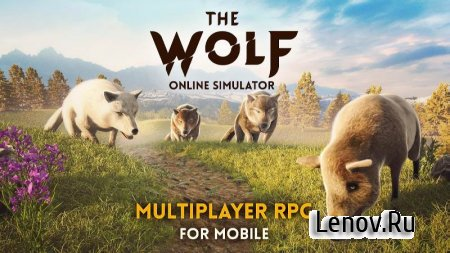 The Wolf v 1.7.8 (Mod Money)