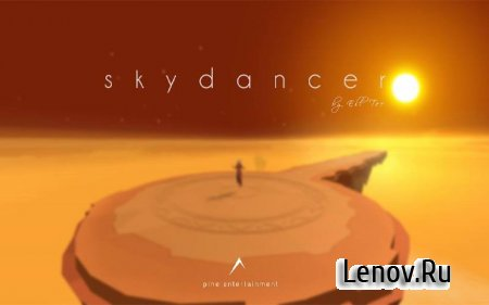 Sky Dancer Run - Running Game v 4.0.15 (Mod Money)