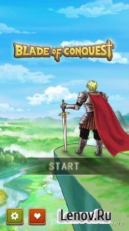 Blade Of Conquest v 1.1.1 (Mod Money)