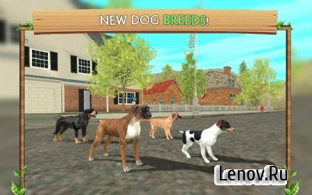 Dog Sim Online: Raise a Family v 100 (Mod Money)