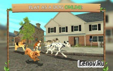 Dog Sim Online: Raise a Family v 200 (Mod Money)